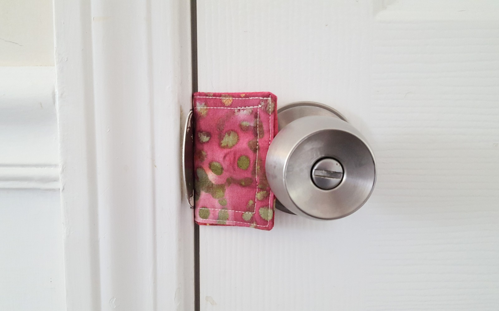 Not only are these great for baby rooms theyu0027re great at keeping toddlers from locking themselves into rooms or slamming doors. Until they outsmart us ... & Door Jammers u2013 Crafty Bridge